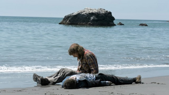 Swiss Army Man met en scène un homme... (PHOTO AP)