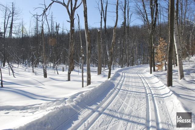 Pourquoi le ski de fond doit être une priorité pour le tourisme en Outaouais?... (Archives, La Presse)