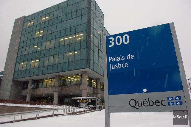Un tatoueur de Québec a été condamné à cinq ans de pénitencier pour avoir fait... (Photothèque Le Soleil)