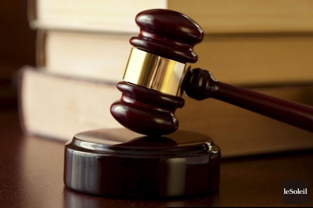 Le courtier demande à la cour de condamner... (Photothèque Le Soleil)