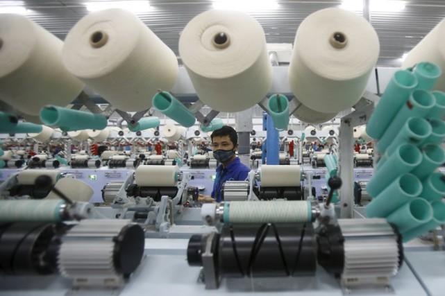 Le TPP réunit l'Australie, Brunei, le Canada, le... (Photo Reuters)