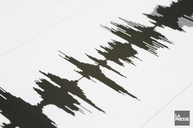 Un séisme de magnitude6,4 sur l'échelle de Richter a secoué vendredi le centre... (Photo d'archives)