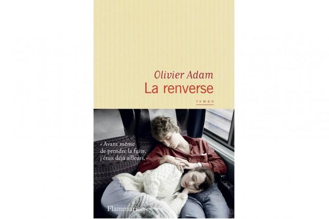 Chaque fois qu'Olivier Adam sort un nouveau titre, il est mentionné dans la...