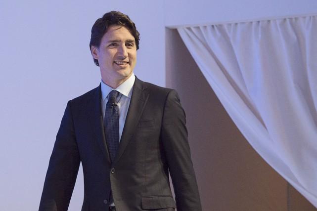 L'UE a soutenu que l'arrivée au pouvoir du... (La Presse Canadienne)