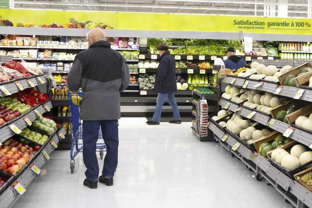 Walmart a inauguré jeudi son nouveau Supercentre de... (Fournie par Walmart)