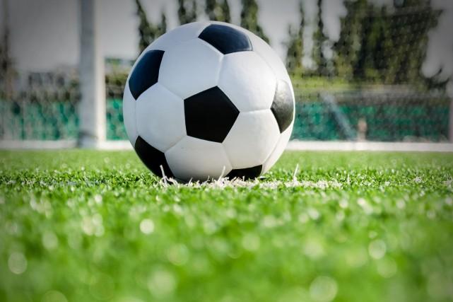 Après huit saisons en division deux, le programme de soccer féminin des Inuk de... (Photo 123RF)