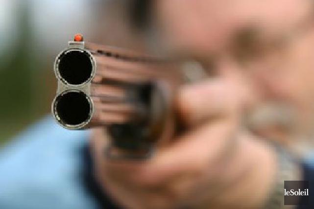 Le débat sur les armes à feu au... (Photothèque Le Soleil)