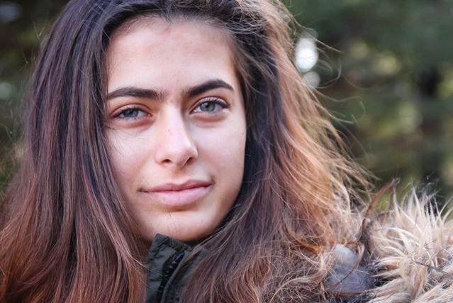 Jade Maréchal... (PHOTO TIRÉE DE FACEBOOK)