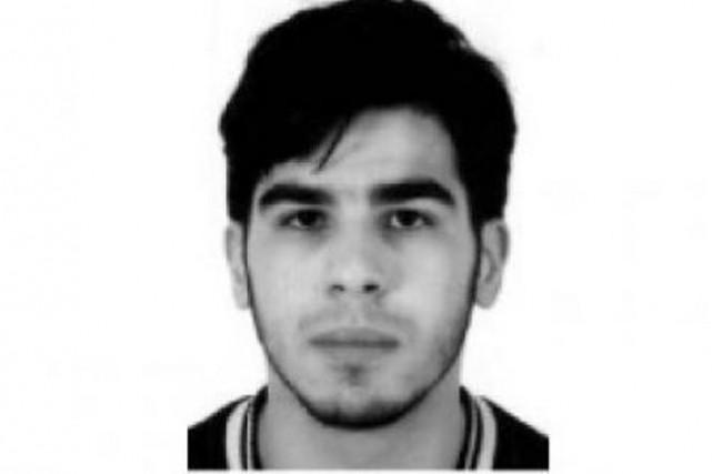 Ayoub Bazarouj, un Belge de 22 ans, avait... (PHOTO LE SOIR)