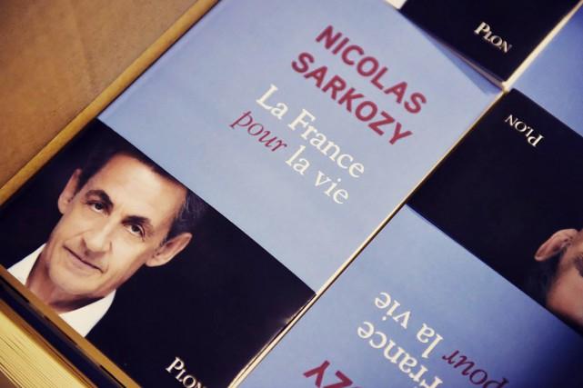 La défaite de 2012 face au socialiste François... (PHOTO AFP)