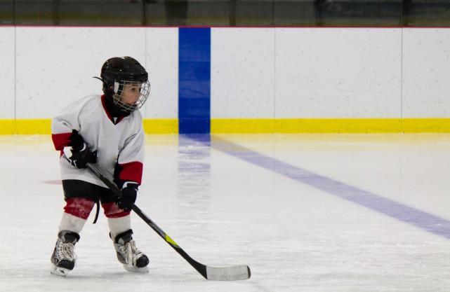 «Le caractère historique, culturel et mythique du hockey... (Photo Thinkstock)