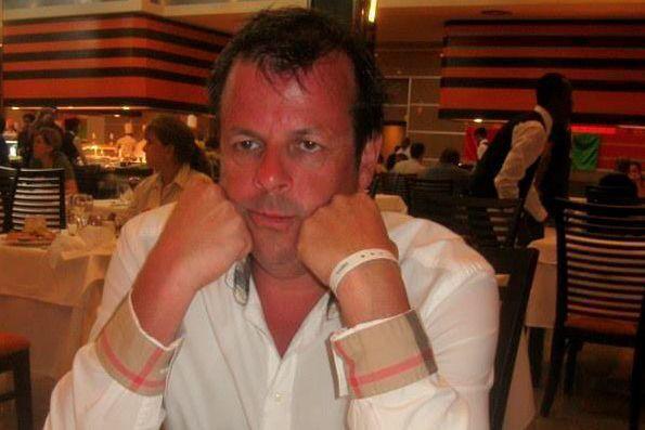 Éric Lavoie a plaidé coupable vendredi à plusieurs... (Photo tirée de Facebook)