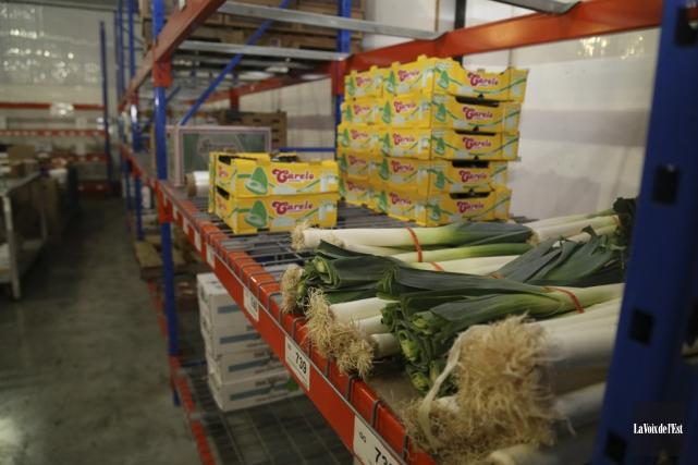 L'augmentation du prix des aliments dans les dernières... (Janick Marois, La Voix de l'Est)