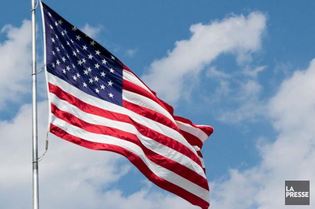 L'élection américaine de mardi révèle un profond fossé entre les villes et les... (Photo archives)