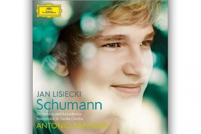 CLASSIQUE, Schumann, Jan Lisiecki...