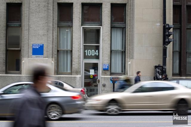 Le projet de loi 70 qui, selon le gouvernement provincial, vise entre autres «à... (Photo Marco Campanozzi, archives La Presse)