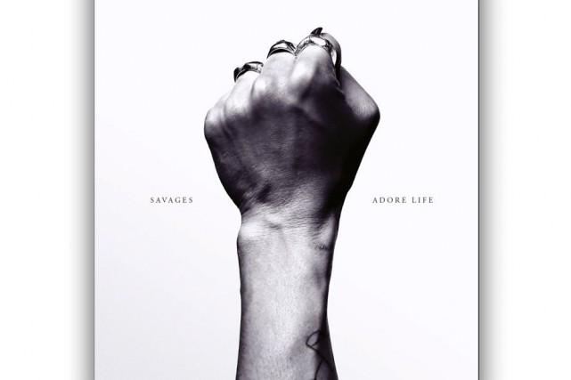POST-PUNK, Adore Life, Savages...