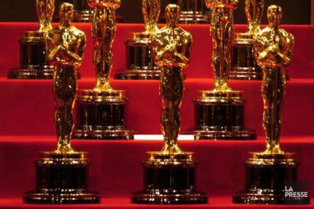 Éditorial / La cérémonie des Oscars est censée couronner les... (The Associated Press, archives)
