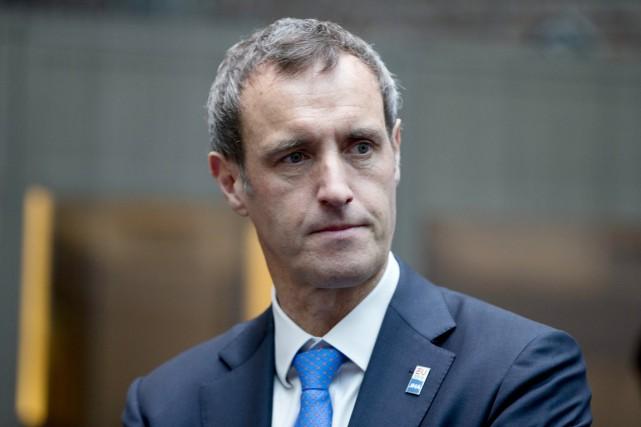 Les analystes d'Europol sont convaincus que l'EI «prépare... (PHOTO PETER DEJONG, AP)