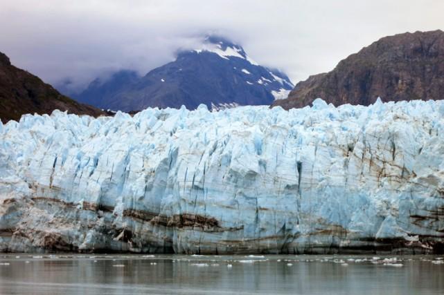 La fonte de la calotte glacière et des... (ARCHIVES AP)