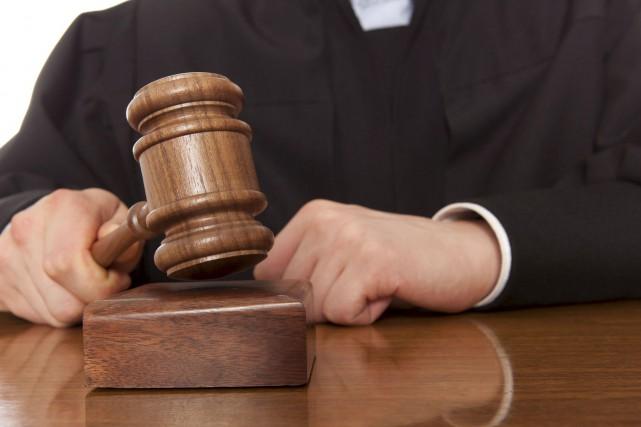 Les commentaires du juge Pierre Chevalier faits sur... (123RF)