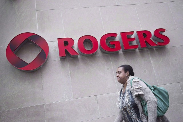 Le secteur des médias canadiens a été touché lundi par une nouvelle vague de... (La Presse Canadienne, Darren Calabrese)
