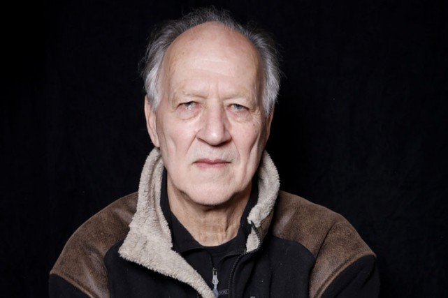 Werner Herzog... (PHOTO AP)