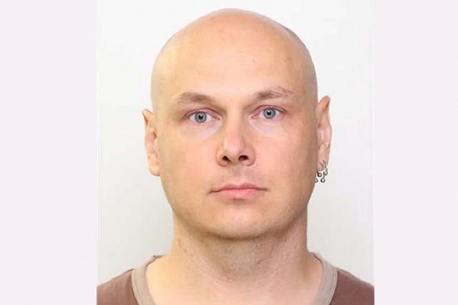 Mark Marek avait été arrêté un an après... (Archives, La Presse Canadienne)