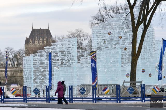 M. Trudeau, son épouse et leurs enfants doivent... (Photothèque Le Soleil, Jean-Marie Villeneuve)