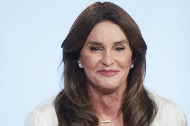 Caitlyn Jenner prévoit dans son ouvrage des révélations... (PHOTO ARCHIVES REUTERS)