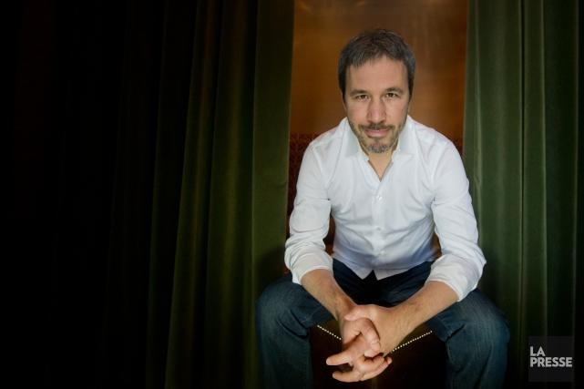 Denis Villeneuveamorcera le tournage deBlade Runner 2en juillet... (PHOTO IVANOH DEMERS, ARCHIVESLA PRESSE)