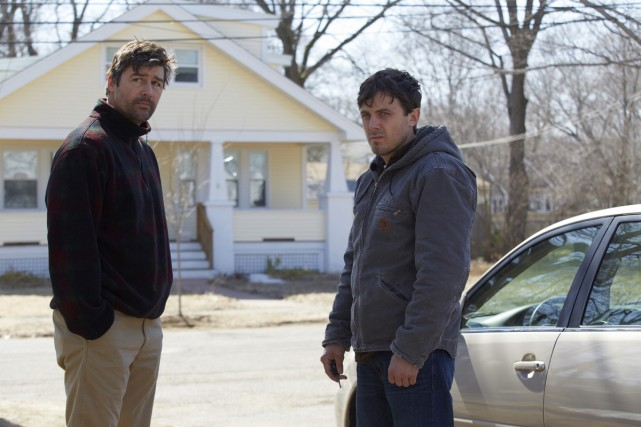 Manchester by the Sea de Kenneth Lonergan met en...