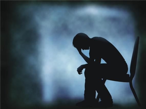 Le taux de suicide a bondi de 24% ces 15 dernières années aux États-Unis, avec... (PHOTO FOURNIE PAR THINKSTOCK)