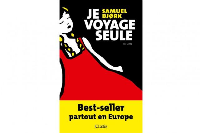 Ce gros thriller de l'auteur norvégien a connu un immense succès en Europe...