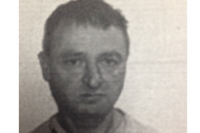 L'homme de 61 ans vivant avec un handicap mental qui avait été porté disparu en... (Photo fournie)