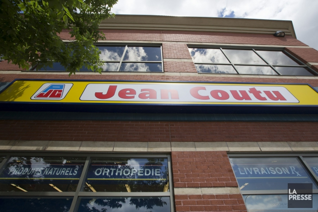Seulement 10 des 137 employés du centre de... (François Roy, Archives La Presse)
