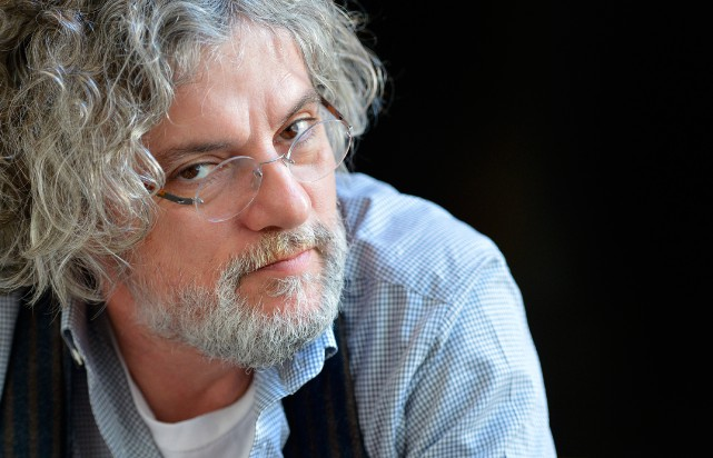 François Girard... (Photo Yan Doublet, Archives Le Soleil)