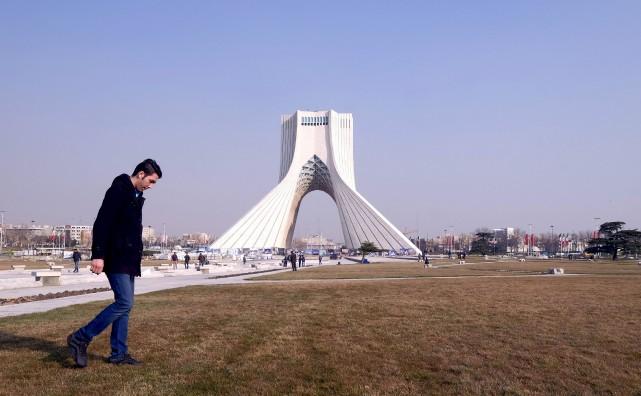 «Pourquoi soumettre les Iraniens à des normes que... (PHOTO RAHEB HOMAVANDI, REUTERS)