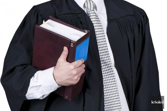 Un «avocat» de la région de Québec, Normand Gagnon, vient d'être condamné à une... (Photothèque Le Soleil, 123RF/Elizabeth Hoffmann)