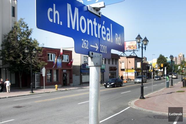 Il est nécessaire que la capitale du Canada... (Etienne Ranger, Archives LeDroit)