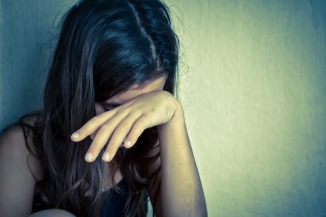Hélas, le CALACS doit encore parler d'agression sexuelle. Cependant, ce n'est... (123rf.com)