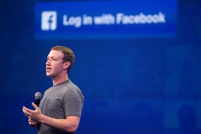 «Maintenant 100 millions d'heures de vidéo sont regardées... (PHOTO AFP)