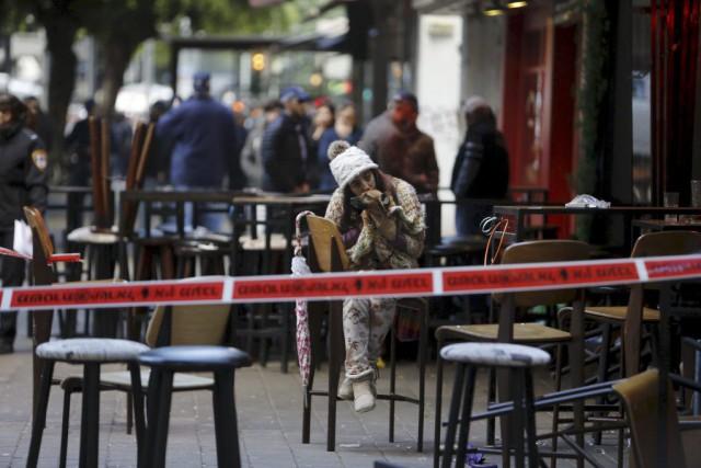 Nashaat Melhem a tué deux Israéliens et blessé... (PHOTO NIR ELIAS, ARCHIVES REUTERS)
