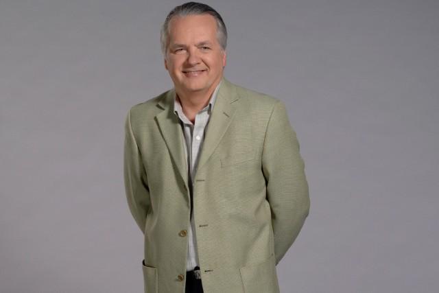 Guy Gendron, le nouvel ombudsman de Radio-Canada.... (PHOTO FOURNIE PAR ICI RADIO-CANADA TÉLÉ)