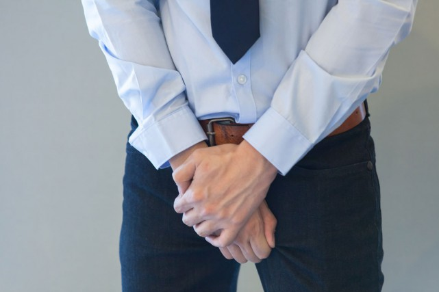 L'impuissance sexuelle reste une séquelle fréquente après l'ablation... (PHOTO THINKSTOCK)