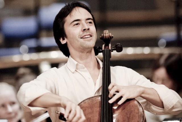Le mariage entre le violoncellisteJean-Guihen Queyras et les... (Courtoisie)