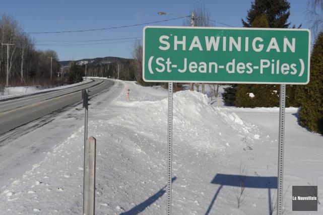 La tenue de registre dans le secteur Saint-Jean-des-Piles... (Sylvain Mayer, Le Nouvelliste)