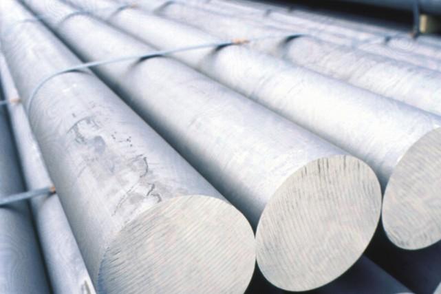 Le comportement et l'évolution de l'industrie régionale de l'aluminium feront... (Photo courtoisie)