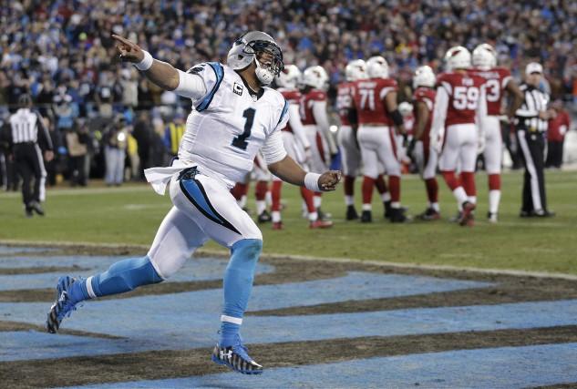 La défensive des Broncos devra s'assurer de maîtriser... (Associated Press)