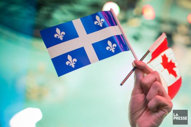 Благодаря Квебеку в Канаде растёт двуязычие